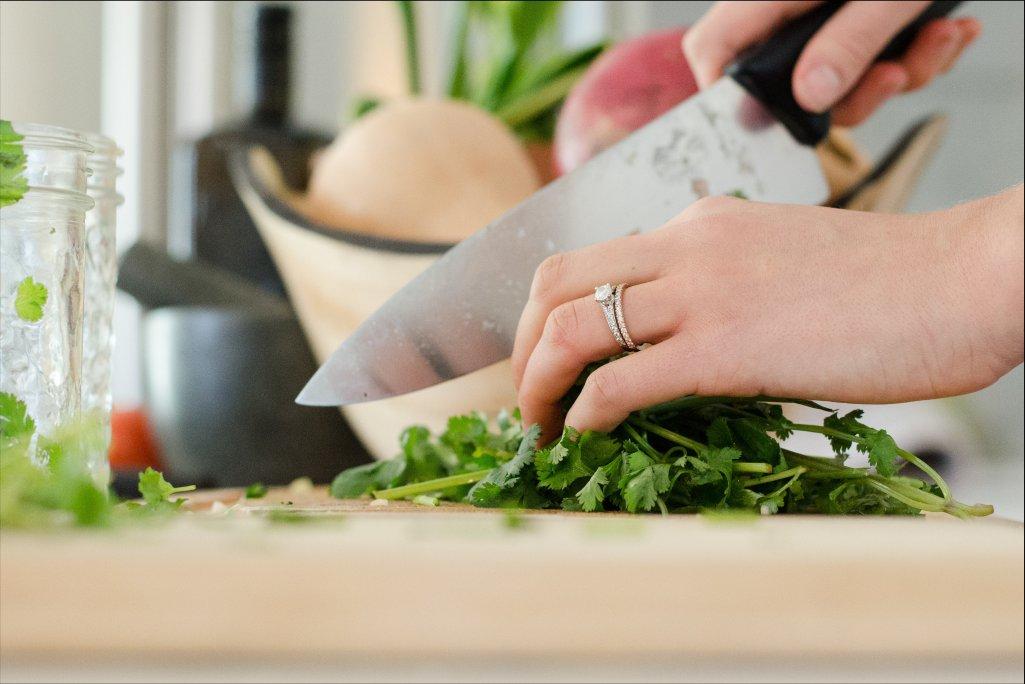 Event Cooking mit Pierre Dispensieri